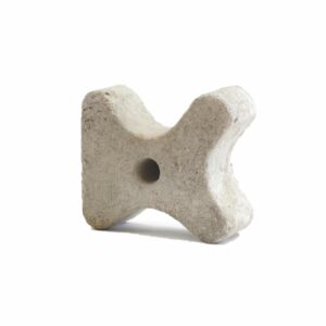 TRIPLE COVER SPACERS TUF BLOCK MESH WALL CEMENT CONCRETE SPACER BLOCK HORIZONTAL VERTICAL 35/40/50MM