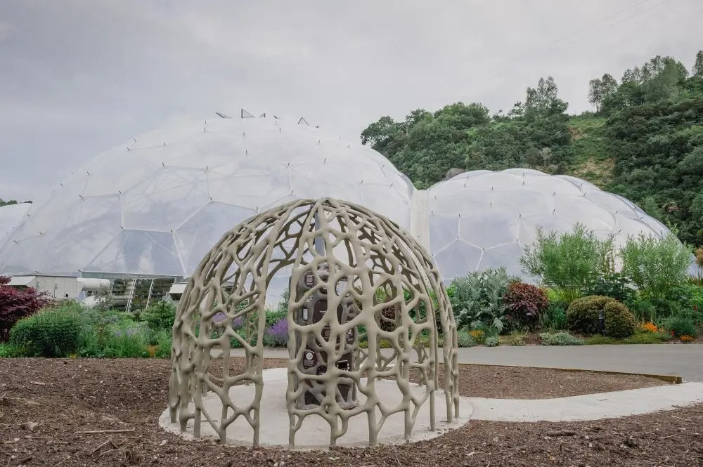 Root Dome Building