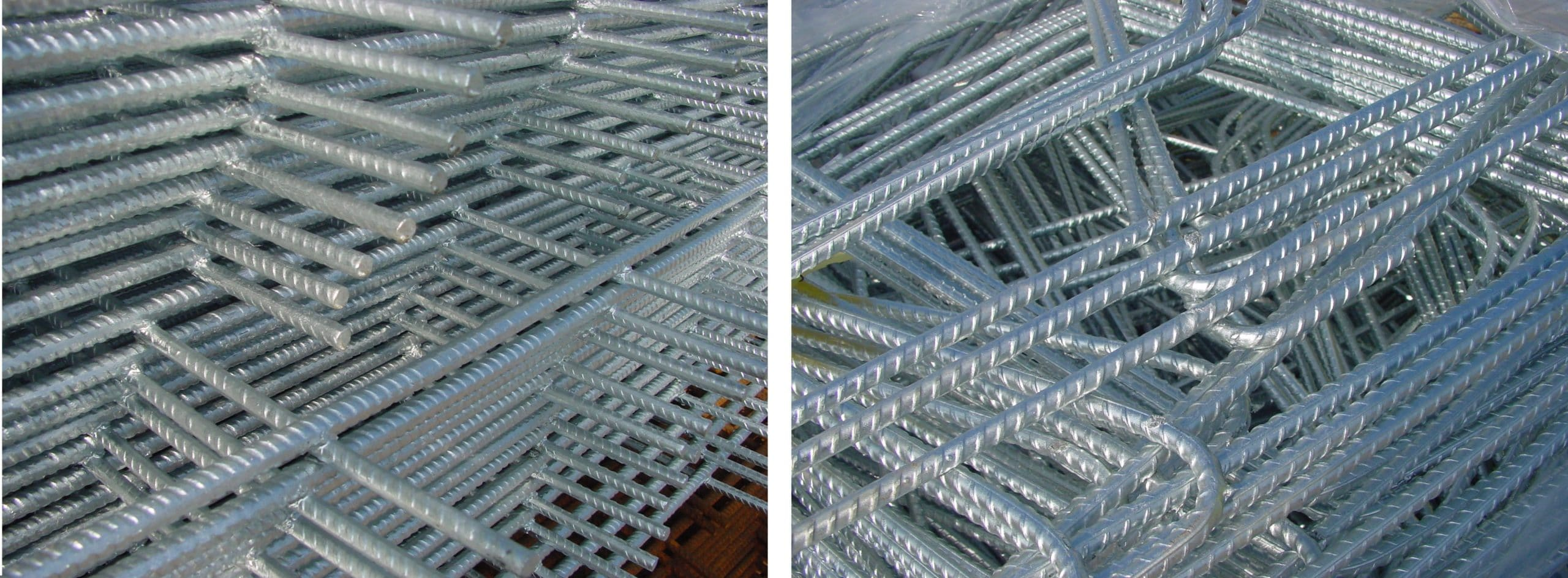 Stainless Steel & Galvanised Reinforcement