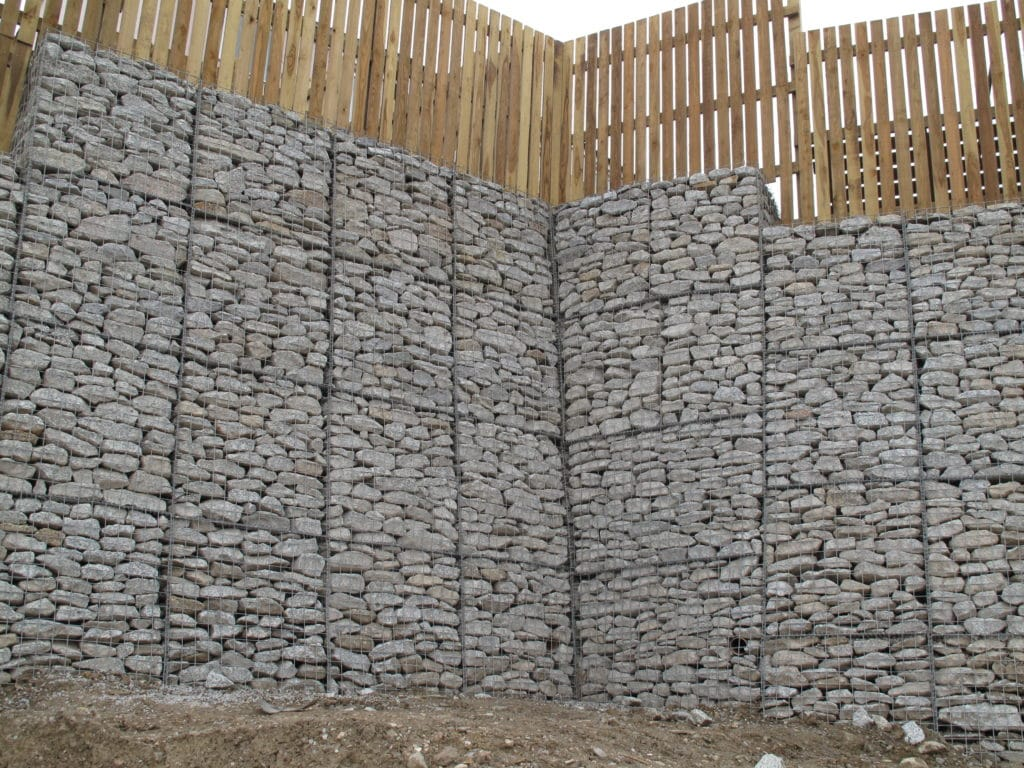 Devoran Garden Gabions, Devoran Metals, Products